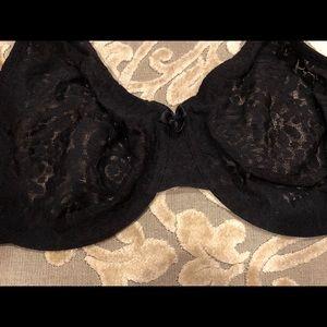 Wacoal Intimates & Sleepwear - ⏰SUNDAY SALE!⏰Wacoal Black Halo Bra 36E (DD)
